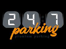 247 Parking kortingscode