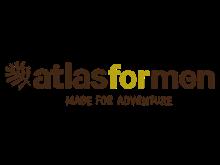 Atlas For Men kortingscode