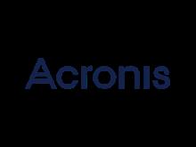 Acronis kortingscode
