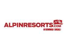 Alpinresorts kortingscode