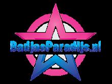 Badjasparadijs kortingscode