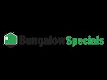 Bungalowspecials kortingscode