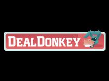 DealDonkey kortingscode