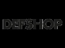 Defshop kortingscode