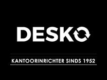 Desko kortingscode