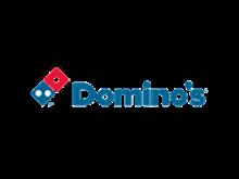 Dominos kortingscode