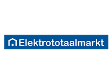 Elektrototaalmarkt kortingscode
