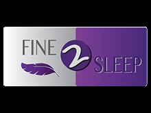 Fine2Sleep kortingscode