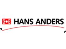 Hans Anders kortingscode