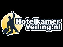Hotelkamerveiling kortingscode