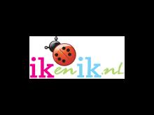 IkenIk kortingscode