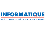 Informatique kortingscode