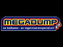 Megadump kortingscode