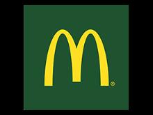 McDonalds korting