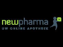 Newpharma kortingscode