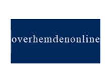 Overhemdenonline kortingscode