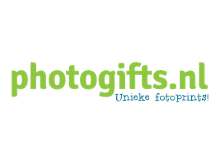 Photogifts kortingscode
