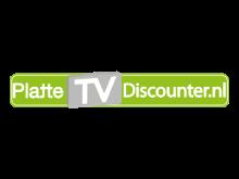 Platte TV Discounter kortingscode