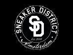 Sneaker District kortingscode