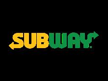 Subway korting