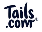 Tails.com kortingscode
