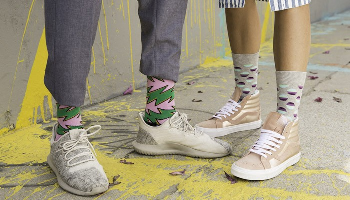 Happy Socks kortingscode