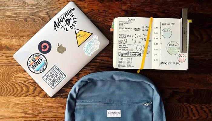 Back to school kortingscode