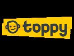Toppy kortingscode