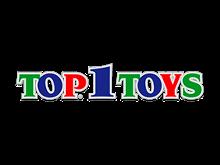 Top1Toys kortingscode