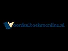 Voordeelboekenonline kortingscode