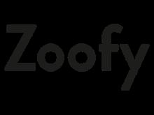 Zoofy kortingscode